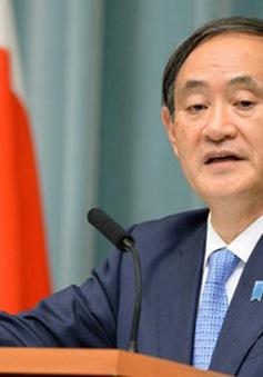 Nhật Bản dỡ bỏ trừng phạt Iran
