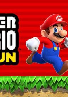 Super Mario Run sẽ có mặt trên iPhone và iPad vào tháng 12