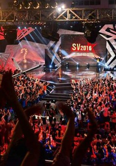 Chung kết SV 2016: Hấp dẫn, đầy kịch tính!