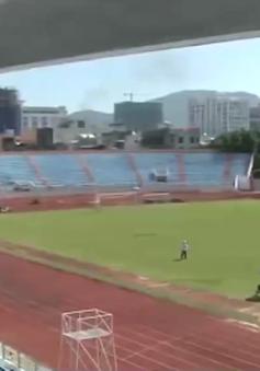 Đà Nẵng muốn chuộc lại sân vận động Chi Lăng