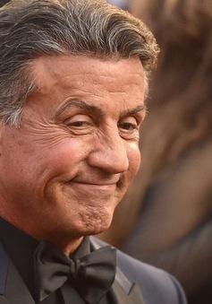 Sylvester Stallone vào vai trùm mafia