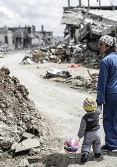 """Bất kể Nhà Trắng đổi chủ, hai """"ông lớn"""" Nga - Mỹ vẫn sẽ hợp tác giải quyết vấn đề Syria"""