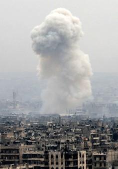 Chính phủ Syria và phiến quân đạt thoả thuận ngừng bắn