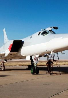 Nga lần đầu sử dụng căn cứ ở Iran để không kích IS