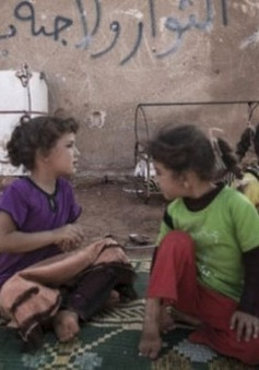 Nhiều khu vực bị bao vây tại Syria vẫn chưa được viện trợ