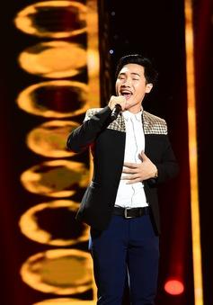 """Thần tượng Bolero: Chàng trai đến từ Bắc Ninh khiến Cẩm Ly """"chịu không nổi"""""""