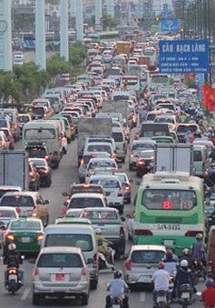 TP.HCM điều chỉnh giao thông một số tuyến