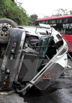 Tai nạn giao thông tháng 5, tháng 6 tiếp tục tăng