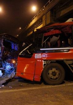 22 người tử nạn vì tai nạn giao thông trong ngày đầu năm
