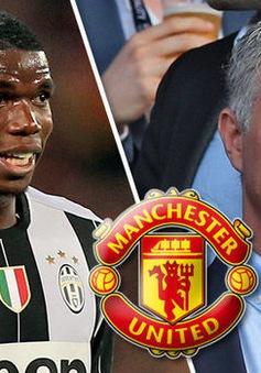 Hỏi đáp cùng Mourinho: Ibra vẫn còn trẻ, Pogba chưa chắc tới Man Utd