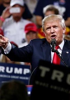 Tại sao người Mỹ bầu Donald Trump làm Tổng thống?