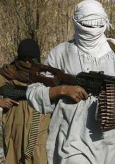 Taliban nhận là thủ phạm vụ tấn công trường đại học ở Pakistan