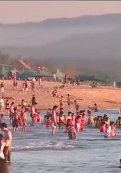 Cách nhận diện dòng nước xoáy trên biển