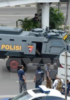 Bali có thể là mục tiêu khủng bố tiếp theo ở Indonesia