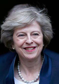 Những câu hỏi khó chờ tân Thủ tướng Anh Theresa May trả lời