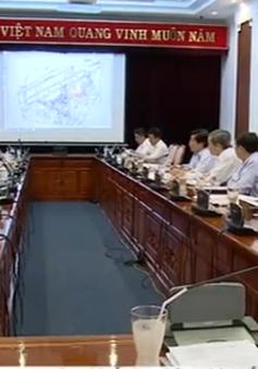 Việc chống ngập cho sân bay Tân Sơn Nhất phải hoàn thành trong năm 2018