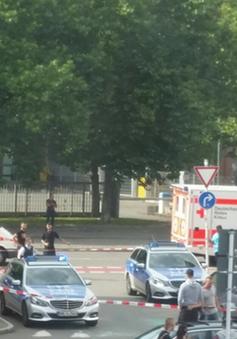 Tấn công bằng dao ở Đức, 3 người thương vong