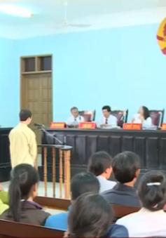 Gia Lai: Xét xử sơ thẩm vụ thảm sát làm 4 người chết