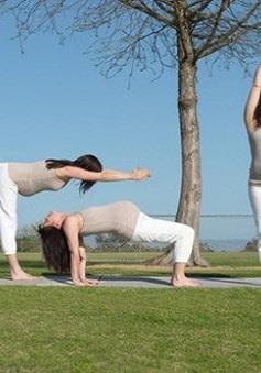 Thai phụ nên luyện tập thể dục nhẹ nhàng trong thai kỳ