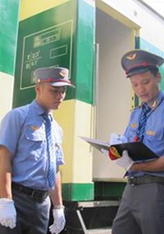 Tàu cao cấp Hà Nội - Lạng Sơn dừng hoạt động vì vắng khách