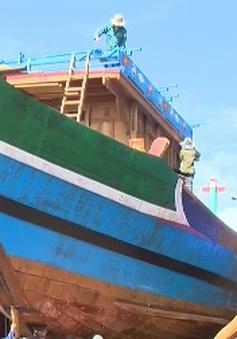 Thêm sự lựa chọn cho ngư dân vươn khơi theo Quyết định 47
