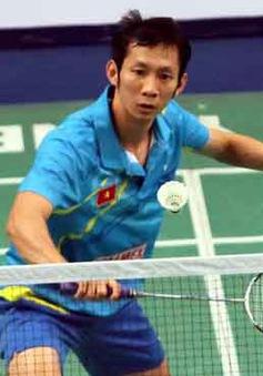 Tiến Minh giành vé vào tứ kết giải New Zealand Grand Prix