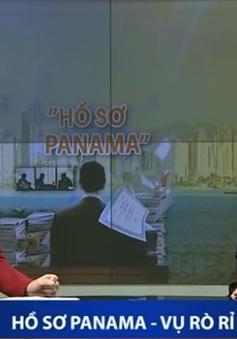 """""""Hồ sơ Panama là hồi chuông cảnh tỉnh cho thế giới"""""""