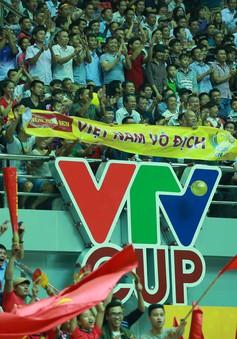 Ảnh: Những khoảnh khắc ấn tượng trong Lễ bế mạc VTV Cup 2016 - Tôn Hoa Sen