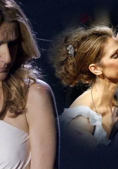 Celine Dion bồi hồi nhớ về người chồng quá cố