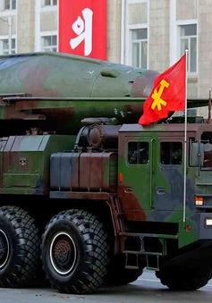 Triều Tiên thành lập đơn vị quân đội mới