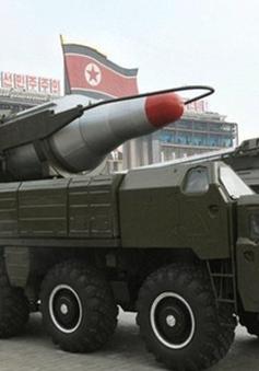 Mỹ, Hàn Quốc, Nhật Bản đối phó với Triều Tiên