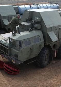 Nga tăng cường khả năng phòng thủ tập thể