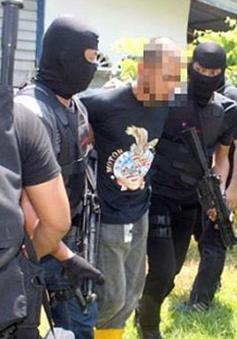 Luật an ninh mới của Malaysia có hiệu lực