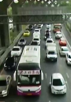 Khách hàng Đông Nam Á chuộng dịch vụ gọi taxi qua ứng dụng