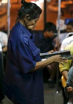 40% người Thái Lan trong độ tuổi nghỉ hưu vẫn làm việc