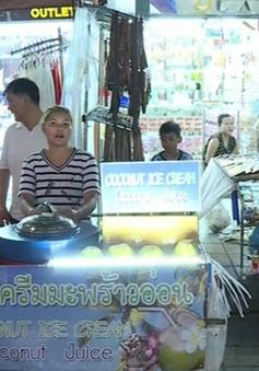 Thái Lan giảm thuế mua sắm kích thích chi tiêu tiêu dùng