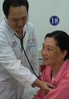 Cứu sống hai mẹ con thai phụ bị bóc tách động mạch chủ cấp tính