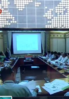 TP.HCM nằm trong 3 tỉnh, thành giảm điểm kiểm soát tham nhũng nhiều nhất
