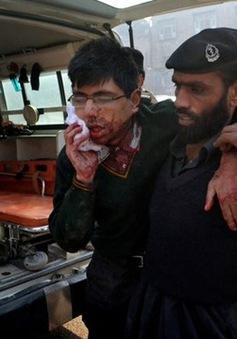 IS thảm sát hàng chục dân thường ở Afghanistan