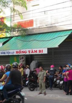 Một phụ nữ tại Phú Yên bị thang máy cuốn tử vong