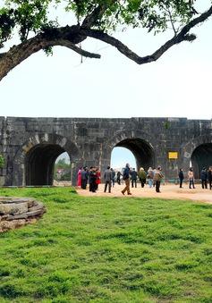 Mở rộng diện tích khai quật Thành nhà Hồ