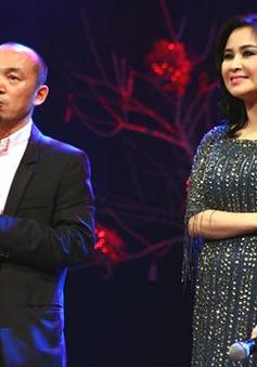 Thanh Lam - Quốc Trung ấp ủ làm liveshow tri ân cố nhạc sĩ Thanh Tùng