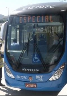 Brazil khánh thành đường cao tốc phục vụ Olympic 2016