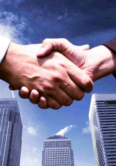 Doanh nghiệp thành lập mới tăng kỷ lục