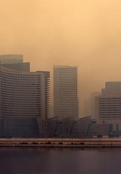 """Nhiều """"thành phố ma"""" xuất hiện tại Trung Quốc"""