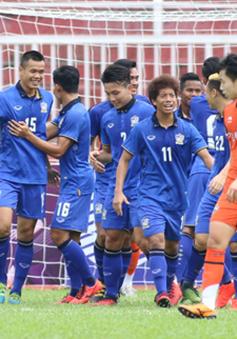 U21 Thái Lan - thử thách lớn cho U21 Việt Nam tại bán kết