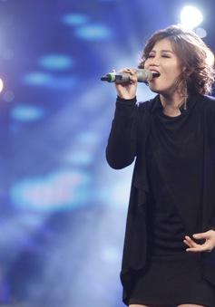 Vietnam Idol: Hát chuẩn 98% nhạc Thanh Tùng, Thảo Nhi vẫn suýt bị loại