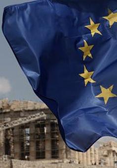 EU dự kiến tái khởi động đàm phán về vấn đề giảm nợ cho Hy Lạp