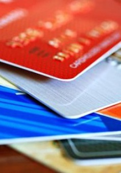 Cho vay nóng bằng thẻ tín dụng gây gia tăng nợ xấu