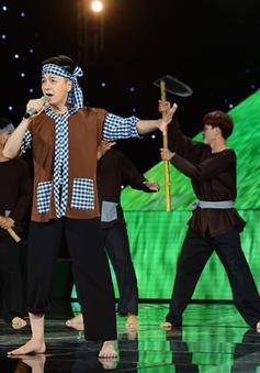 The Remix tưởng nhớ nhạc sĩ Lương Minh, Song đấu chính thức lên sóng